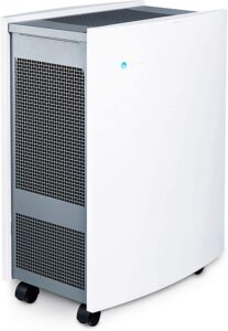 best air purifier to remove odors