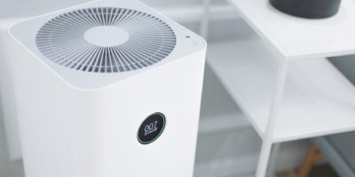 air purifier that removes formaldehyde